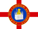 Port of London Authority House Flag