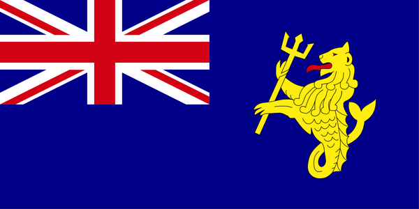 Port of London Authority Ensign