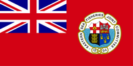Eastern Sea Fisheries Ensign