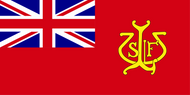 North Wales and North West Sea Fisheries Ensign