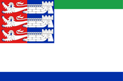 Port of Dover Flag
