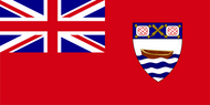 Company of Watermen and Lightermen Ensign