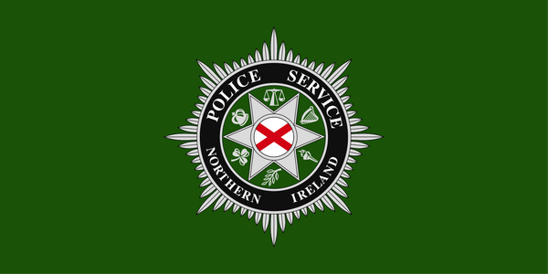 Police Service of Northern Ireland Flag