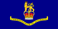 Australia Governor-General Flag