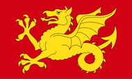Wessex Flag