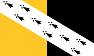 Norfolk Flag