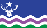 Exmoor Flag