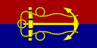 Australia Navy Board Flag