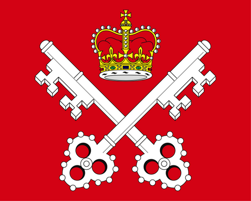 Diocese of York Flag