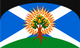 Moderator of the General Assembly of the Church of Scotland Flag
