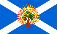 The Church of Scotland Flag