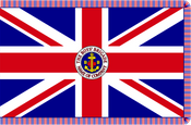 Boys' Brigade Queen's Colour