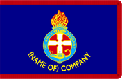 Girls' Brigade Company Colour