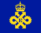 Queen's Award for Export Achievement Flag
