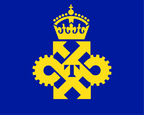 Queen's Award for Technological Achievement Flag