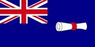 Bar Yacht Club Ensign