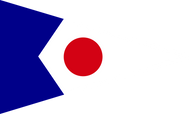 The Cruising Association Burgee