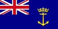 The House of Lords Yacht Club Ensign