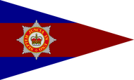 Household Division Yacht Club Burgee