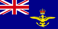 Royal Air Force Yacht Club Ensign