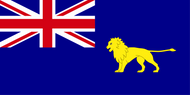 Royal Northumberland Yacht Club Ensign
