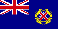 Severn Motor Yacht Club Ensign