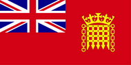 House of Commons Yacht Club Ensign