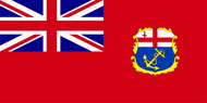 Lloyd's Yacht Club Ensign