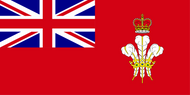 Royal Norfolk and Suffolk Yacht Club Ensign
