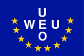 Western European Union Flag