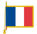 Ceremonial French Flag