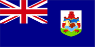 Bermuda Government Ensign