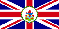 Bermuda Governor Flag