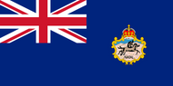 Colony of Natal (1843-1910) Flag