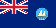 Crown Colony of Aden Flag