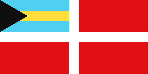 The Bahamas Civil Ensign