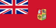 Union of South Africa (1910-1912) Flag