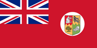 Union of South Africa (1912-1928) Flag