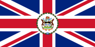 Governor of Antigua and Barbuda Flag
