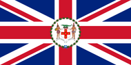 Governor of Jamaica (1906-1957) Flag