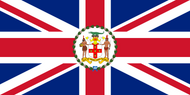 Governor of Jamaica (1962) Flag