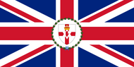 Governor of Northern Ireland Flag