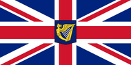 Lord Lieutenant of Ireland Flag