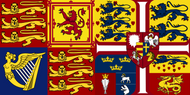 Queen Alexandra's Royal Standard