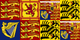 Queen Mary's Royal Standard