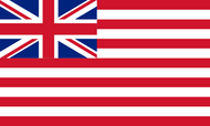 British East India Company (1801-1858) Flag