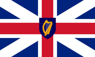 The Protectorate Flag