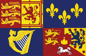 Great Britain (1714-1800) Royal Standard