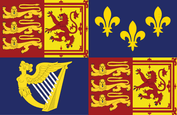 House of Stuart, Queen Anne's Royal Standard