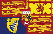 United Kingdom (1801-1814) Royal Standard